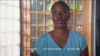 Cleveland Clinic TV Spot, 'Number One Heart Program' - Thumbnail 5