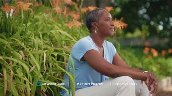 Cleveland Clinic TV Spot, 'Number One Heart Program' - Thumbnail 7