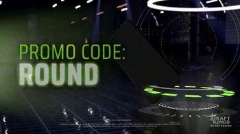DraftKings Sportsbook TV Spot, 'UFC 254: Bet $1 to Win $100' - Thumbnail 6
