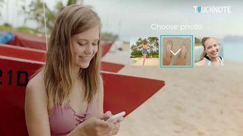 TouchNote TV Spot, 'An Adventure Worth Sharing'