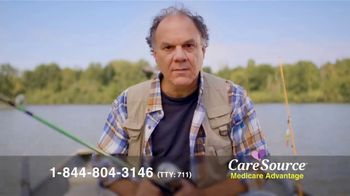 CareSource Medicare Advantage TV Spot, 'Mixed Up' Song by Bobby McFerrin - Thumbnail 8