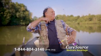 CareSource Medicare Advantage TV Spot, 'Mixed Up' Song by Bobby McFerrin - Thumbnail 1