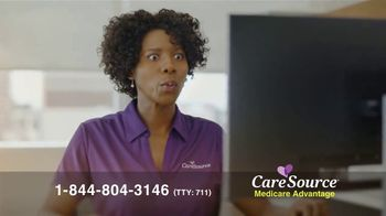CareSource Medicare Advantage TV Spot, 'Mixed Up' Song by Bobby McFerrin - Thumbnail 3