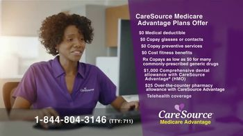 CareSource Medicare Advantage TV Spot, 'Mixed Up' Song by Bobby McFerrin - Thumbnail 5