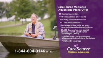 CareSource Medicare Advantage TV Spot, 'Mixed Up' Song by Bobby McFerrin - Thumbnail 6