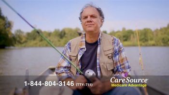 CareSource Medicare Advantage TV Spot, 'Mixed Up' Song by Bobby McFerrin
