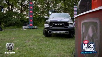 Ram Trucks TV Spot, '2020 CMT Music Awards: Small Venues' Featuring Ingrid Andress, Caylee Hammack [T1] - Thumbnail 7