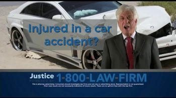 1-800-LAW-FIRM TV Spot, 'Confused' - Thumbnail 1