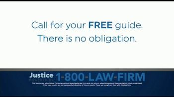 1-800-LAW-FIRM TV Spot, 'Confused' - Thumbnail 8