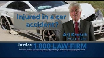 1-800-LAW-FIRM TV Spot, 'Confused' - Thumbnail 3