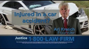 1-800-LAW-FIRM TV Spot, 'Confused' - Thumbnail 4