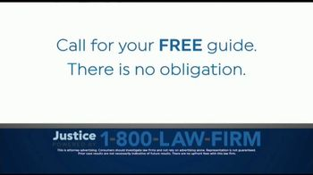 1-800-LAW-FIRM TV Spot, 'Confused' - Thumbnail 7