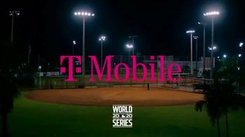 T-Mobile TV Spot, 'Keeping Big League Dreams Alive: Little League Call Up Grant Program' - Thumbnail 1