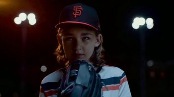 T-Mobile TV Spot, 'Keeping Big League Dreams Alive: Little League Call Up Grant Program'