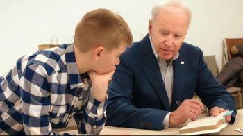 Biden for President TV Spot, 'Go From There' - Thumbnail 7