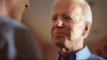 Biden for President TV Spot, 'Go From There' - Thumbnail 8
