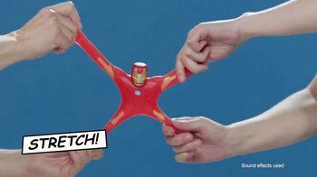 Marvel Heroes of Goo Jit Zu TV Spot, 'Gooier Than Ever' - Thumbnail 5