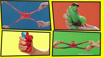 Marvel Heroes of Goo Jit Zu TV Spot, 'Gooier Than Ever' - Thumbnail 7