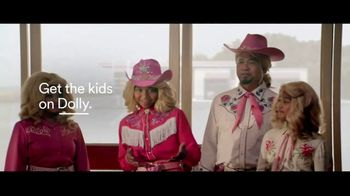 Spotify TV Spot, 'Get The Kids On' Song by Leikeli47