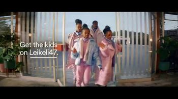 Spotify TV Spot, 'Get The Kids On' Song by Leikeli47 - Thumbnail 2