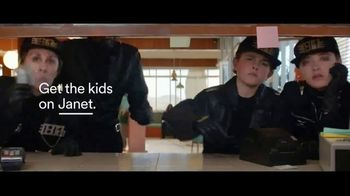 Spotify TV Spot, 'Get The Kids On' Song by Leikeli47 - Thumbnail 3