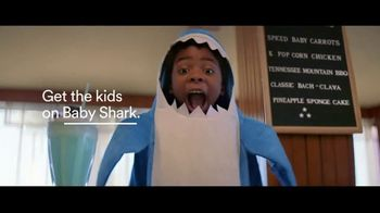 Spotify TV Spot, 'Get The Kids On' Song by Leikeli47 - Thumbnail 4