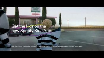 Spotify TV Spot, 'Get The Kids On' Song by Leikeli47 - Thumbnail 8