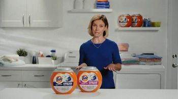 Tide Hygienic Clean Heavy Duty TV Spot, 'Hygienic Clean You Can Trust' - Thumbnail 9