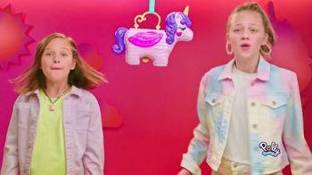 Polly Pocket Unicorn Party Play Set TV Spot, 'Surprises' - Thumbnail 1