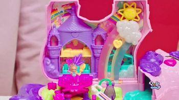 Polly Pocket Unicorn Party Play Set TV Spot, 'Surprises' - Thumbnail 7