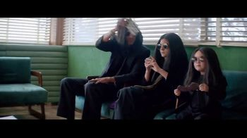 Spotify Premium TV Spot, 'Get the Family On' Song by Leikeli47 - Thumbnail 4