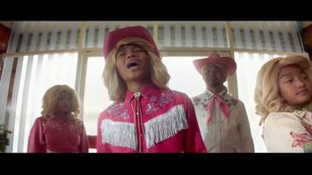 Spotify Premium TV Spot, 'Get the Family On' Song by Leikeli47 - Thumbnail 5
