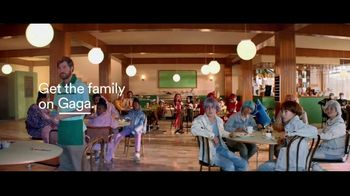Spotify Premium TV Spot, 'Get the Family On' Song by Leikeli47 - Thumbnail 7