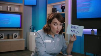 AT&T Wireless TV Spot, 'Unlimited Your Way: Lily Noise' - Thumbnail 7