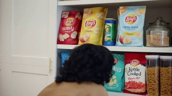 Lay's TV Spot, 'Joy Says What' Featuring Tracee Ellis Ross, Liz Jenkins - Thumbnail 3