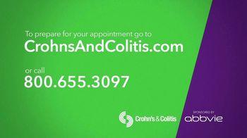 AbbVie TV Spot, 'Crohn's: Putting Things Off' - Thumbnail 9
