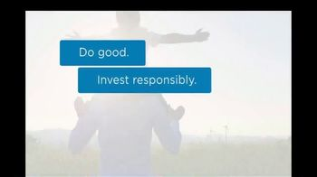 Calvert Investments TV Spot, 'Responsible Investing' - Thumbnail 8