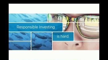 Calvert Investments TV Spot, 'Responsible Investing' - Thumbnail 1