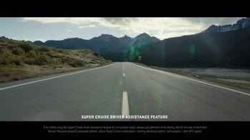 GMC Hummer EV TV Spot, 'Revolutionary World Premiere' Song by Karen O, Trent Reznor [T1]