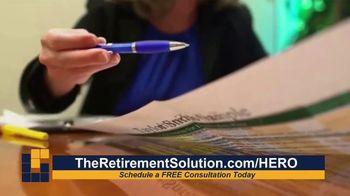 The Retirement Solution Inc. TV Spot, 'Unnerving Times' - Thumbnail 4