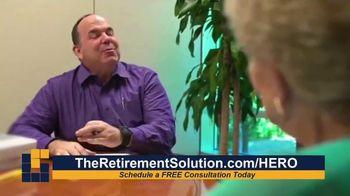 The Retirement Solution Inc. TV Spot, 'Unnerving Times' - Thumbnail 5