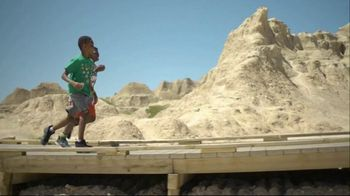 South Dakota Department of Tourism TV Spot, 'Badlands National Park: COVID-19' - Thumbnail 1