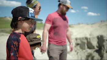 South Dakota Department of Tourism TV Spot, 'Badlands National Park: COVID-19' - Thumbnail 3