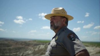 South Dakota Department of Tourism TV Spot, 'Badlands National Park: COVID-19' - Thumbnail 7