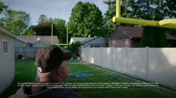 Ford TV Spot, 'Your NFL Fandom' [T2] - Thumbnail 3