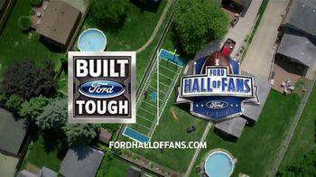 Ford TV Spot, 'Your NFL Fandom' [T2] - Thumbnail 6