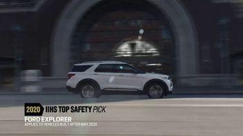 Ford TV Spot, 'Around the Corner' [T2] - Thumbnail 6