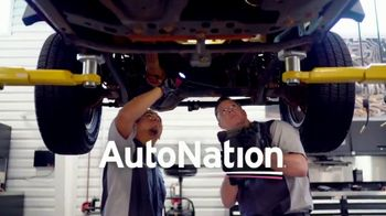 AutoNation TV Spot, 'One Step Closer: Batteries' Song by Andy Grammer - Thumbnail 5