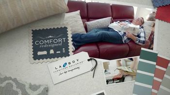 La-Z-Boy Early Black Friday Savings Event TV Spot, 'Recliners and 0% Interest' - Thumbnail 1