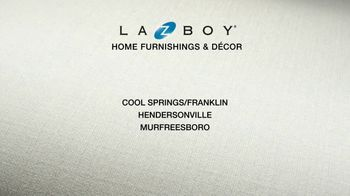 La-Z-Boy Early Black Friday Savings Event TV Spot, 'Recliners and 0% Interest' - Thumbnail 9